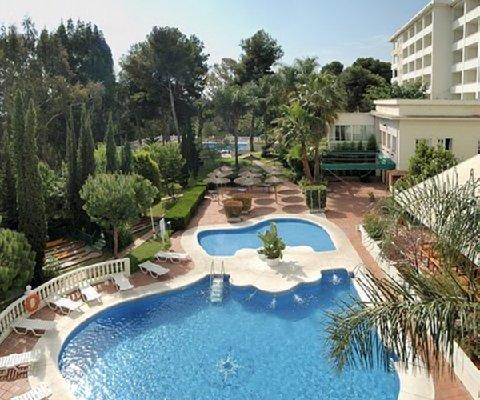 Hotel Roc Costa Park - фото 50