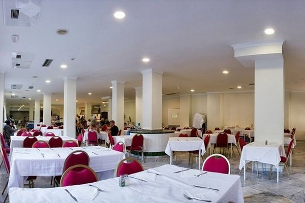 Hotel Roc Costa Park - фото 10