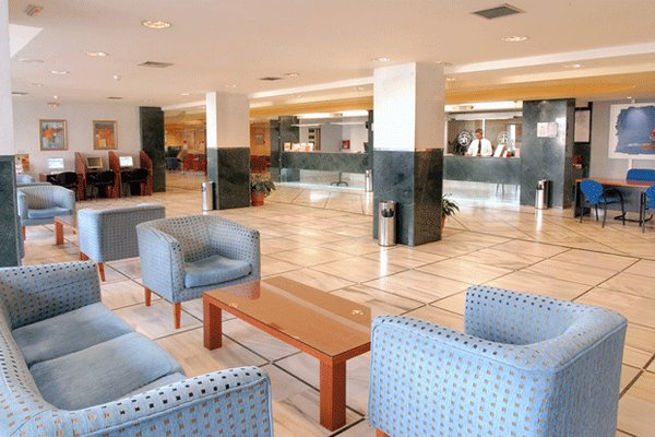 Hotel Roc Costa Park - фото 17