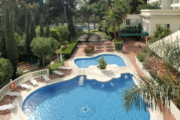 Hotel Roc Costa Park - фото 19