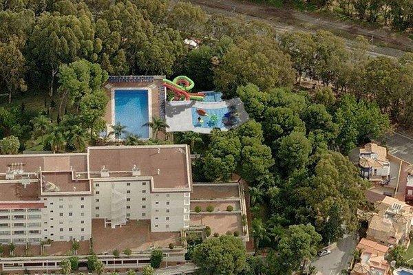 Hotel Roc Costa Park - фото 23