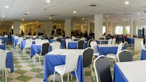 Hotel Roc Costa Park - фото 9