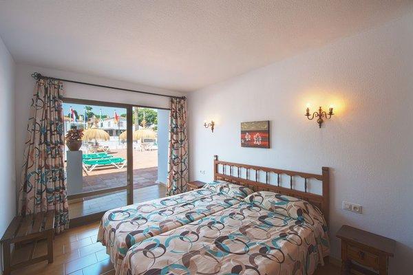 Apartamentos La Baranda - фото 1