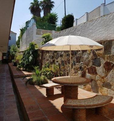 Apartamentos La Baranda - фото 11