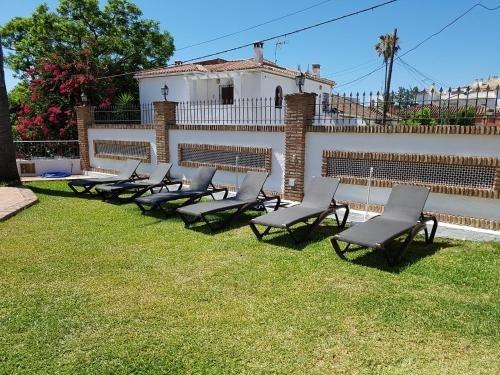 Apartamentos La Baranda - фото 15