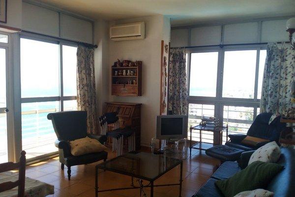 Apartamentos Torre de la Roca - фото 10