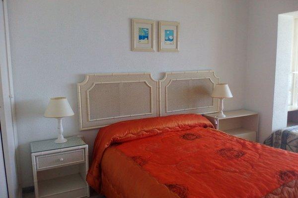 Apartamentos Torre de la Roca - фото 3