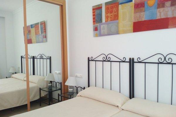 Apartamentos Torre de la Roca - фото 8
