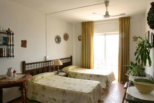 Apartamentos Alegria - фото 8
