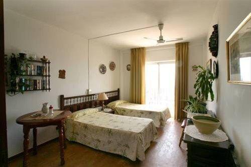 Apartamentos Alegria - фото 1