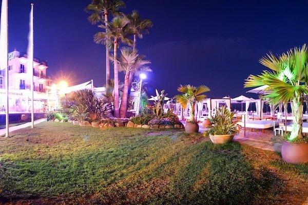 Playa Miguel Beach Club - фото 11