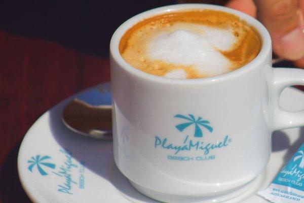 Playa Miguel Beach Club - фото 8