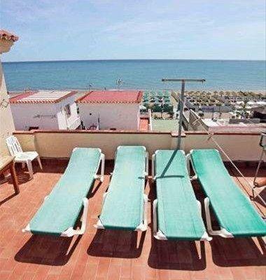 Apartamentos La Proa - фото 12