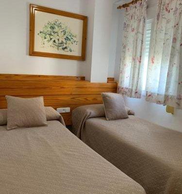 Apartamentos La Proa - фото 1