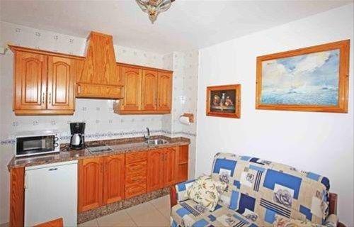 Apartamentos La Proa - фото 10