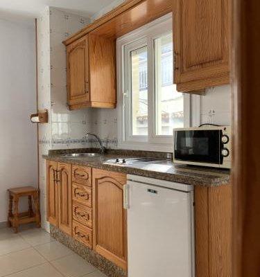 Apartamentos La Proa - фото 11