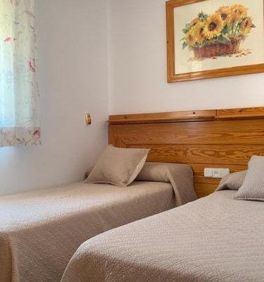 Apartamentos La Proa - фото 3