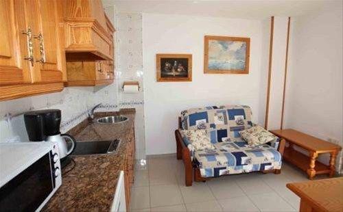 Apartamentos La Proa - фото 4
