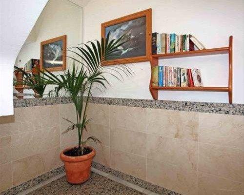 Apartamentos La Proa - фото 7