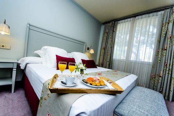 Hotel PAX Torrelodones - фото 50