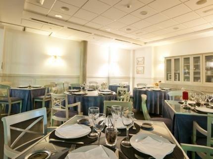 Hotel PAX Torrelodones - фото 11