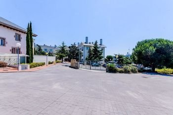 Hotel PAX Torrelodones - фото 23