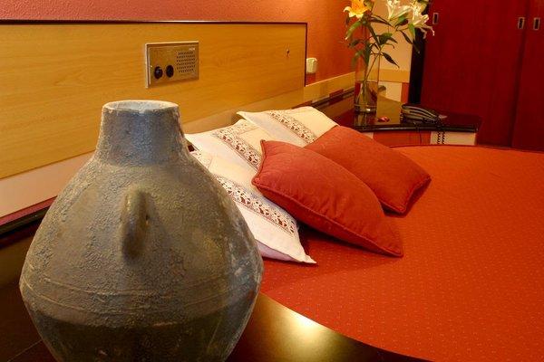 Hotel Celuisma Torrelavega - фото 1