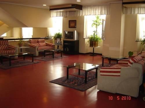 Hotel Celuisma Torrelavega - фото 10