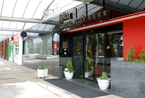 Hotel Celuisma Torrelavega - фото 16