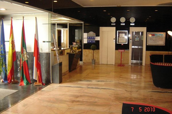 Hotel Celuisma Torrelavega - фото 17