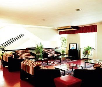 Hotel Celuisma Torrelavega - фото 5