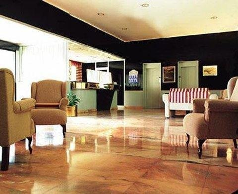Hotel Celuisma Torrelavega - фото 6