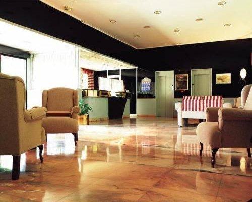 Hotel Celuisma Torrelavega - фото 7