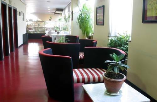 Hotel Celuisma Torrelavega - фото 8