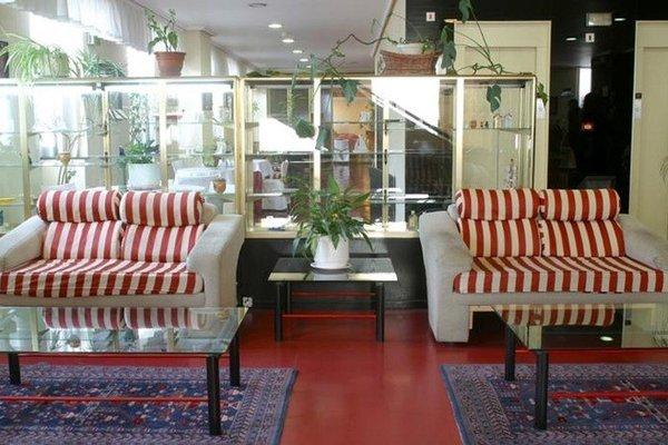 Hotel Celuisma Torrelavega - фото 9