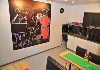 Piano Hostel - фото 3