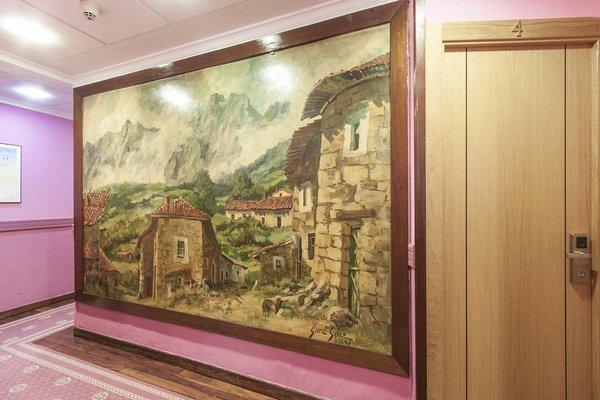 Hotel Regio - фото 18