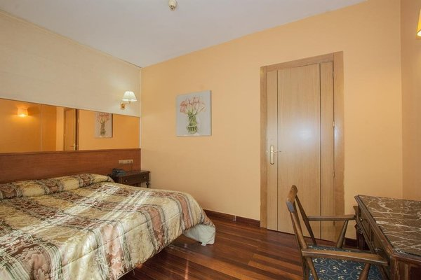 Hotel Regio - фото 5