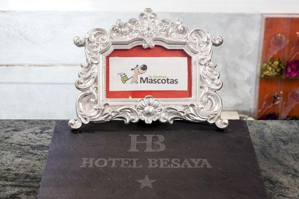 Hotel Besaya - фото 6