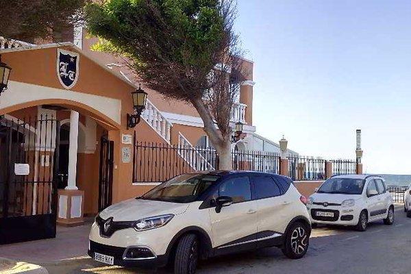 Lloyds Beach Club - фото 50