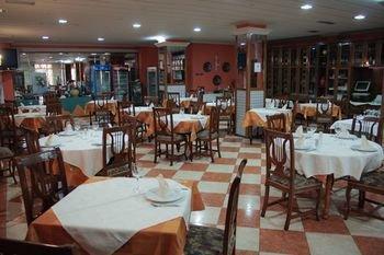 Hotel Torrezaf - фото 15
