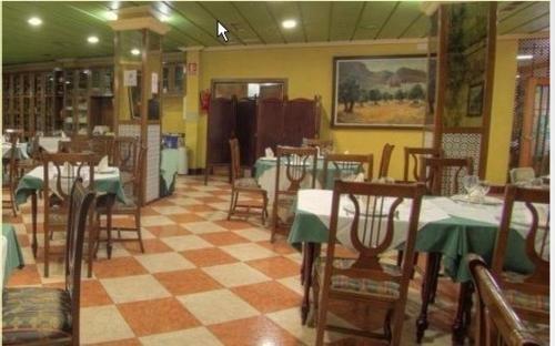 Hotel Torrezaf - фото 16