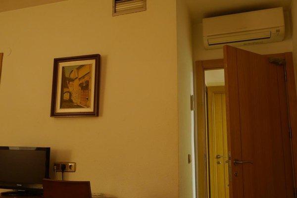 Hotel Torrezaf - фото 18