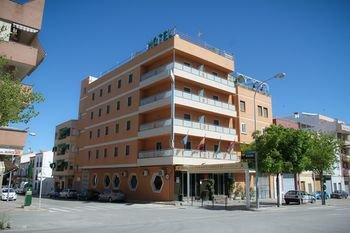 Hotel Torrezaf - фото 22