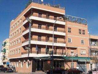 Hotel Torrezaf - фото 23