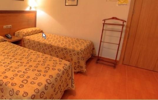 Hotel Torrezaf - фото 4