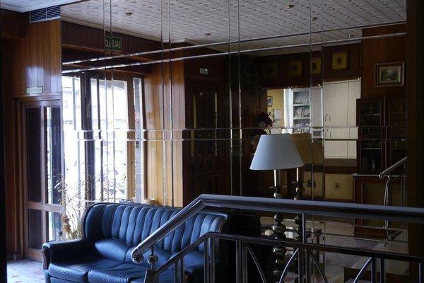 Hotel Torrezaf - фото 6