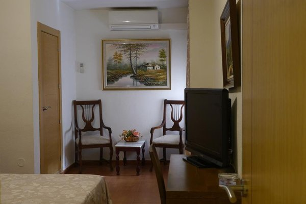 Hotel Torrezaf - фото 7