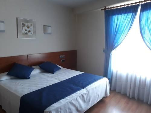 Hotel Zaravencia - фото 5