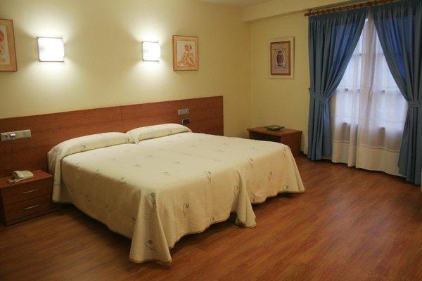Hotel Zaravencia - фото 1